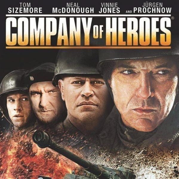 Company Of Heroes 2013 Fames