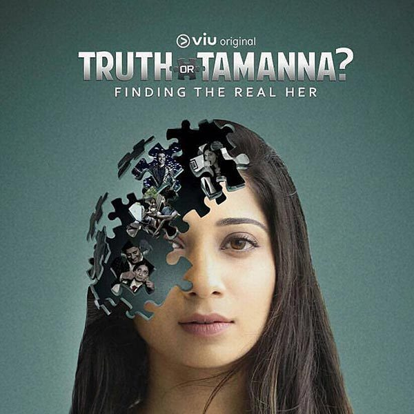Truth or Tamanna? (2018) - FAMES