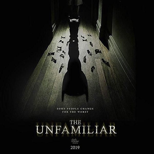Unfamiliar