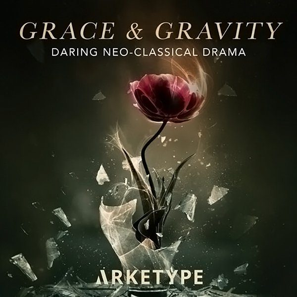 Grace-And-Gravity