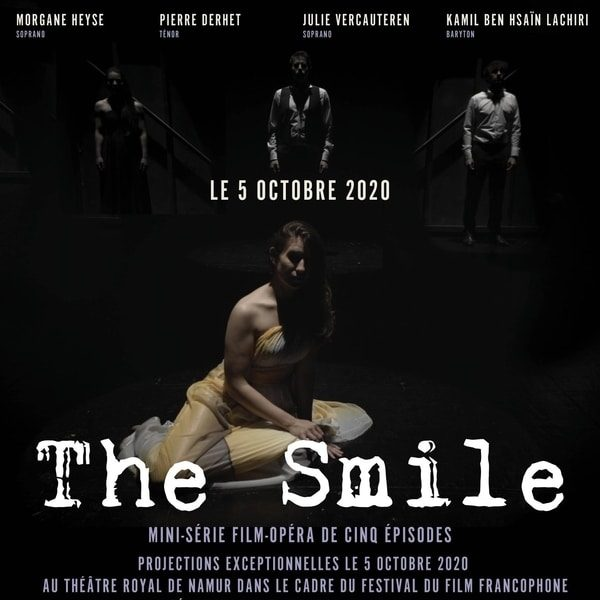 the-smile