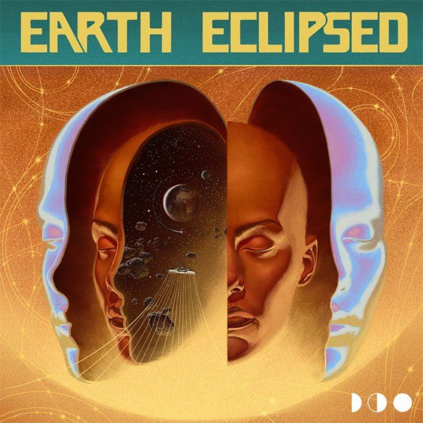 earth-eclipsed