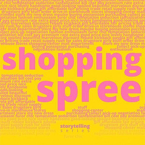 Shoping-spree